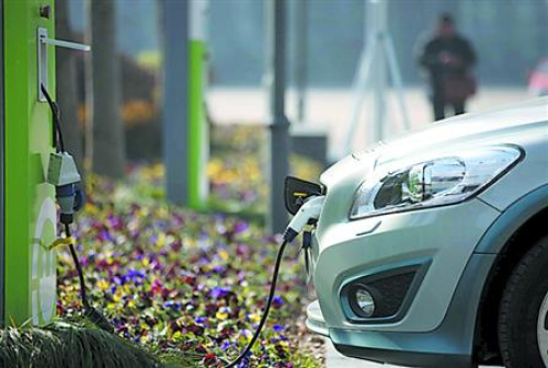 中签难度或再创新高 近1.2万人等新能源车牌