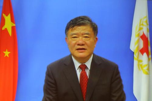 第二届中国养老服务业高层论坛举行 探索医养融合新路径