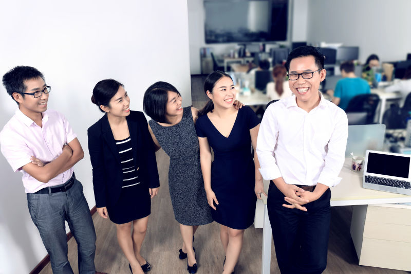 专访权大师创始人:凝聚行业力量为企业和代理人搭建沟通桥梁