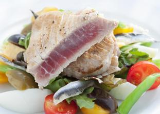 美味又燃脂的减肥沙拉 助你轻松瘦至九十斤