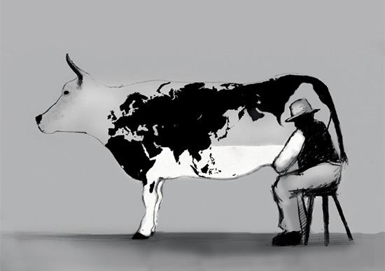 伊利被举牌蒙牛人事更迭 中国乳业再临变局?