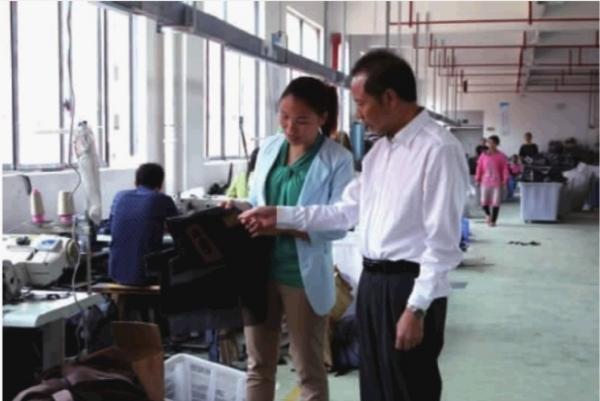 泰国湖南商会:抱团发展,数百湘企花开泰国