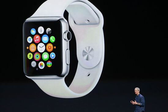 更换 Apple Watch 表带   Apple 支持