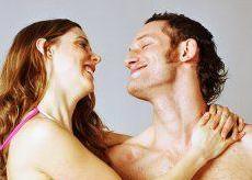 女人必知:电影里的性爱模仿误区