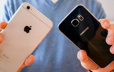 苹果三星专利官司闹到美国最高法院 明年裁决