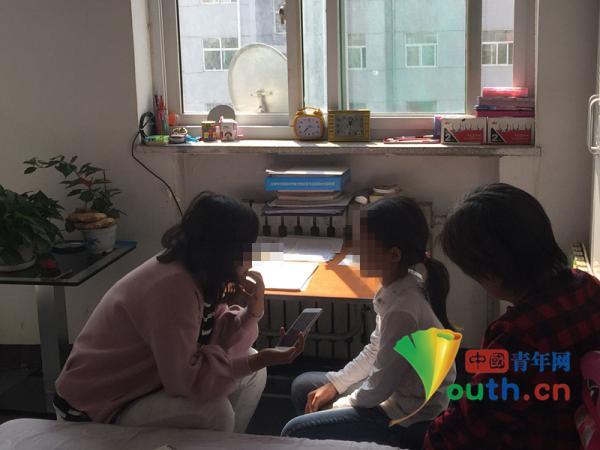山西长治8岁女童疑遭男老师性侵 手写笔记记录施暴过程
