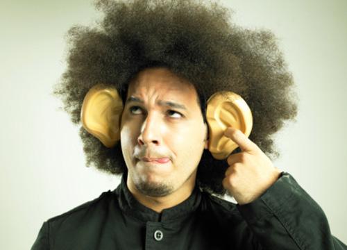 为啥听力好的人更长寿? - 上下四方宇的博客 - 上下四方宇的博客