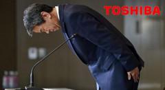东芝因业绩造假遭167亿日元索赔