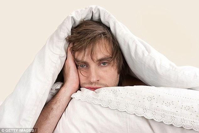 研究:睡眠不足会导致情绪低落 - 上下四方宇的博客 - 上下四方宇的博客