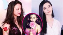 最受韩国人欢迎的中国女星
