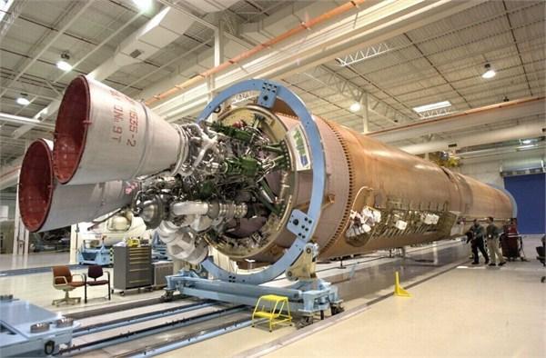 俄称愿向中国出口火箭发动机 但生产技术除外