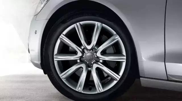 轮胎扎个钉子就要换新?分清磨损情况再更换