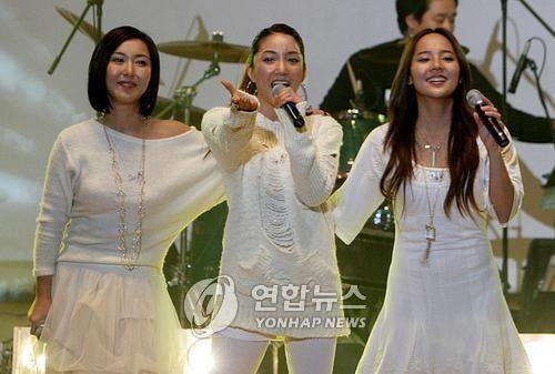 韩元祖女团S.E.S将重组推新歌 纪念出道20周年
