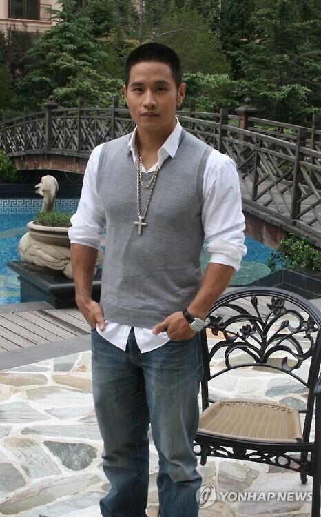 韩星刘承俊提抗诉申请 称无法接受被禁止入韩