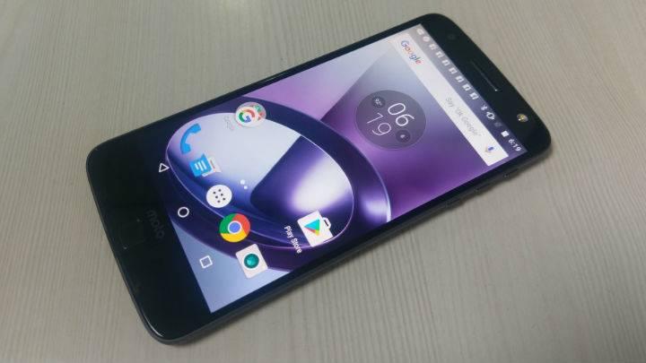 联想Moto Z手机评测:引领智能手机未来