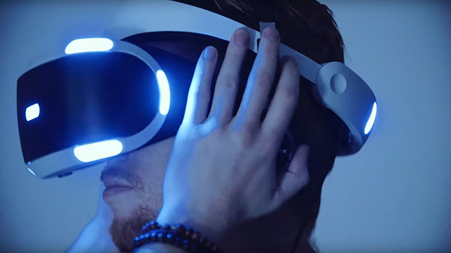 外媒推荐索尼PS VR七款必玩游戏 等你来战