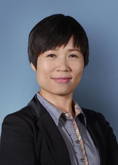 蓝港互动总裁廖明香:职场一切拿成绩说话!