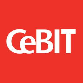 CeBIT德国汉诺威国际信息及通信技术博览会无人机展馆