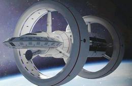 中国最大火箭研发基地进军太空旅游