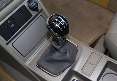 手动自动CVT?汽车的哪种变速箱最省油