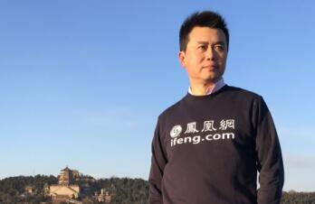 一点资讯刘爽:算法不是人类意志终结 技术需要情怀