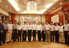 福建商会与中国老区建设促进会签战略合作框架协议