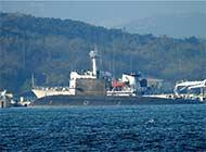 中国海军潜艇都有哪些型号