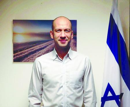 借力直航,新主题推广以色列旅游