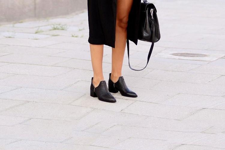 【单品】秋天不穿美靴不舒服斯基!