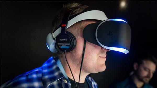 索尼PS VR外媒评测汇总 大家都在等大作