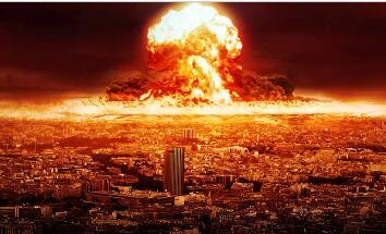 导弹危机 第三次世界大战的导火索