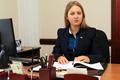 克里米亚再出美女高官 30岁出任体育部长