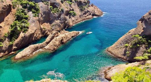 地中海--生命色彩