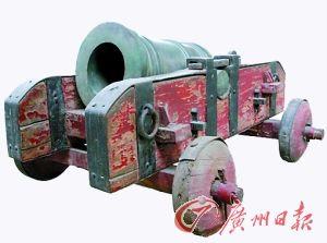 清朝技术派官员分析鸦片战争:火炮命中率低