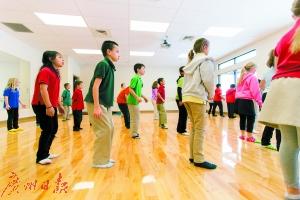 孩子患多动症 练体育就能好吗?