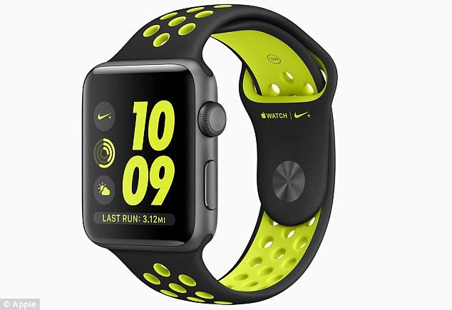 苹果耐克合力打造运动智能手表 聚焦运动爱好者
