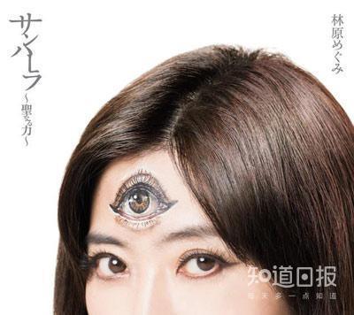 人类曾有第三只眼?