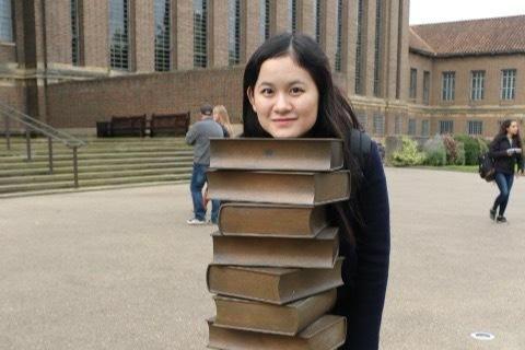 女生获牛津大学免面试录取 全球仅80人