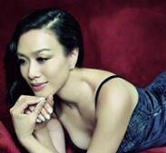 不老女神钟丽缇 46岁依旧性感丰腴身材傲人