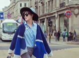 知名博主齐聚伦敦时装周,亲身示范街拍的正确方式