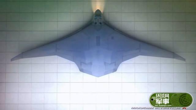 俄新轰炸机即将完工?五倍音速飞行从太空投核弹