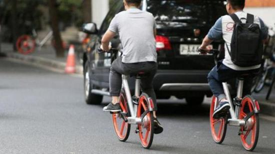 骑行成风尚 人大代表建议出版自行车通行地图