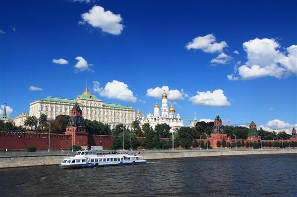神秘俄罗斯首都 GPS信号在这里诡异中断