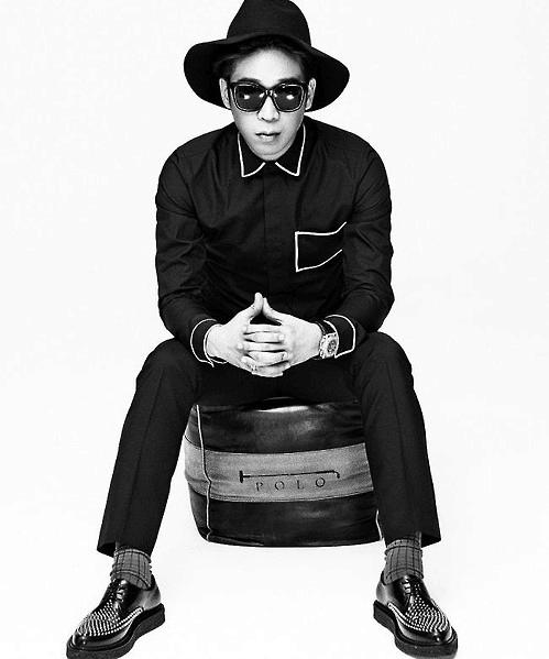 韩歌手MC梦回归歌坛 新专辑《U.F.O》尽显个人风格