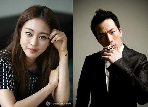 韩女星韩艺瑟和Teddy三年半恋情告终