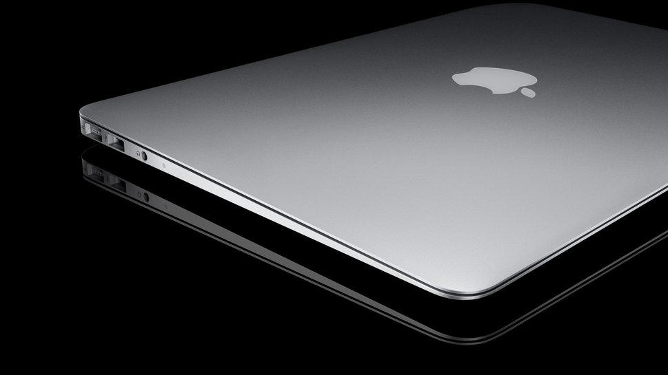 即将发布!苹果三款新品笔记本齐曝光