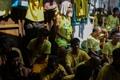 菲律宾最臭名昭著监狱的日常生活 拥挤不堪