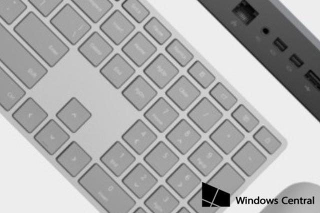 微软26日发布会提前看:surface一体机成主角