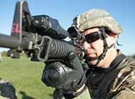 看美军年度射击比赛用啥枪