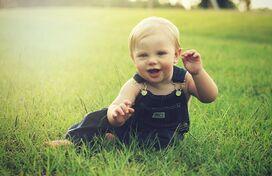 科学家:6个月大婴儿已可记住词组并理解话语含义